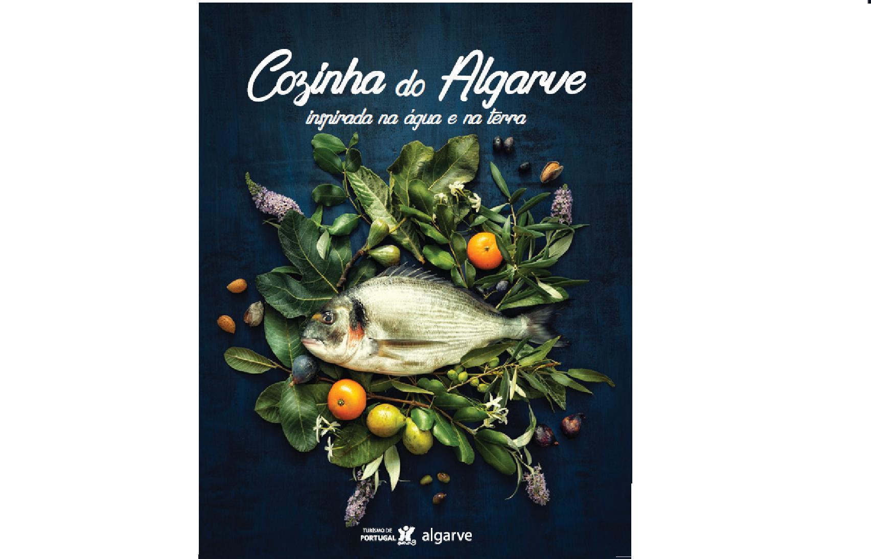 Cozinha do Algarve: inspirada na água e na terra